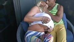 Kayla Kleevage 4 - Bigger