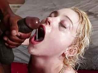 Chloe Cherry Bound And Fucked By Fiance S Five Friends