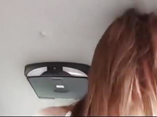 Super Hot Teen Have Sex In Parked Car