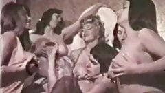 Tits are Pleasure Generator (1970s Vintage)