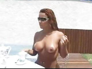 Viviane Araujo A Stripper dos Sonhos Especial Sexy