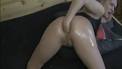 Hot Webcam Anal Fisting