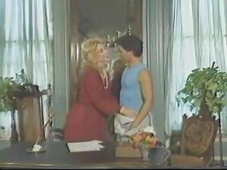 Nina Hartley 80's