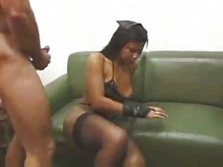 Masked MilfWife cheating her Husband with young man