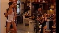Angelica Bella - Kitchen