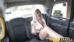 Fake Taxi Busty cock hungry bl