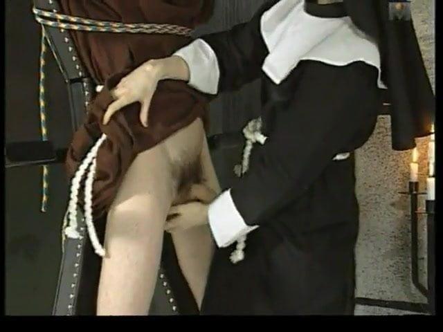Le chateau des supplices nun milks young boy part 2 wf - 3 part 4