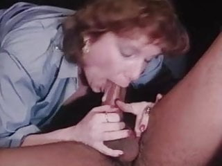 VINTAGE DEEP BLOW& CUM MOUTH
