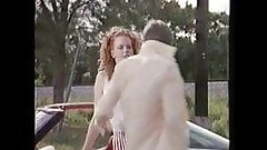 Early Topless Nicole Kidman