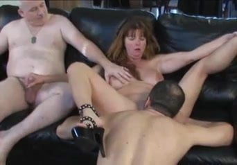 Dee Delmar – Old & Young Jizz Party