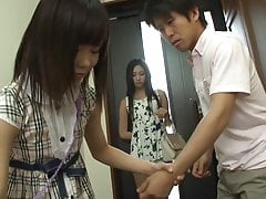 Amazing Asian Teen Virgin Gets Fucked HD