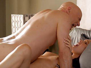 Camilla Luddington Nude Sex Scene In Californication Series