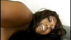 Big black titties 14 ( Candice Von)