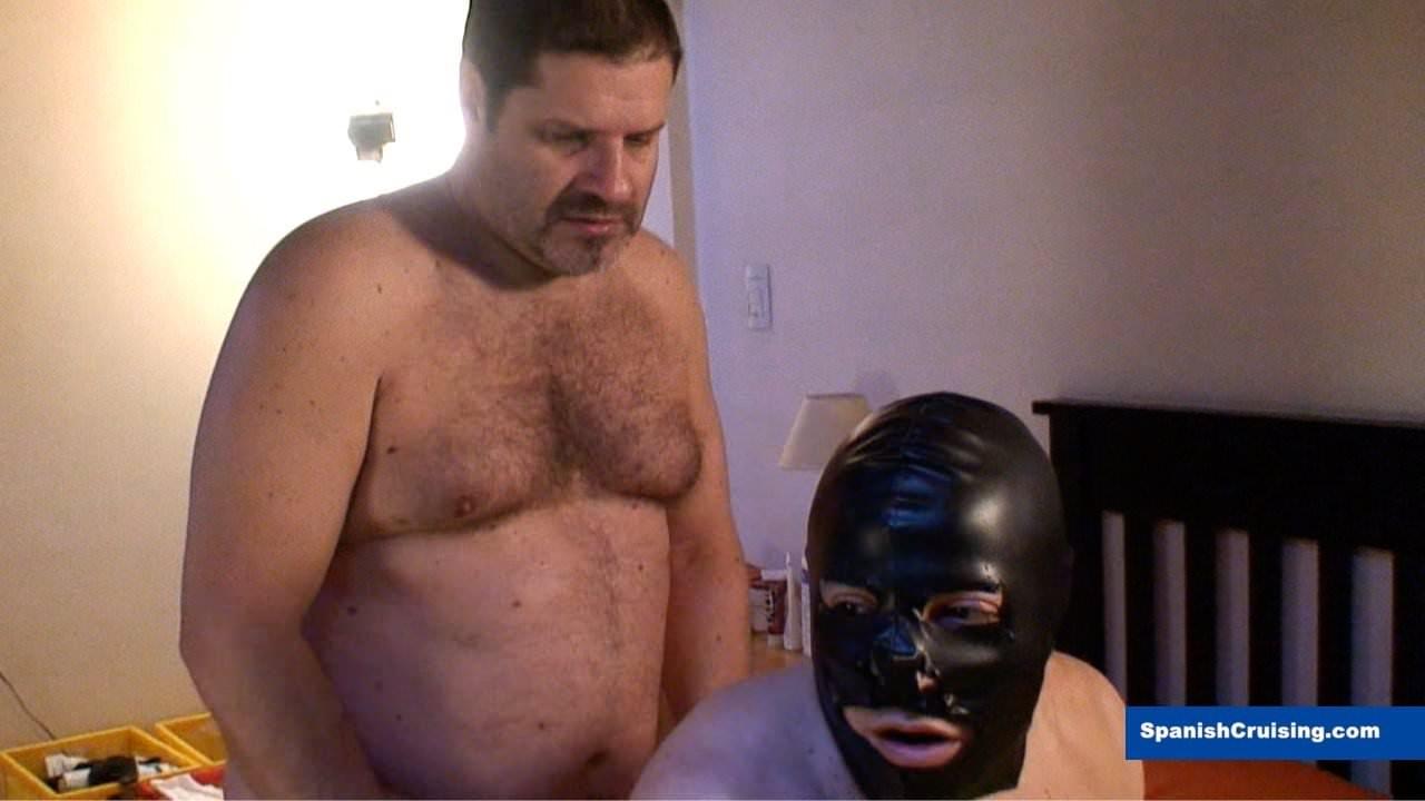alpha porn Gay male