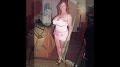 Videoclip - BBW not naked!