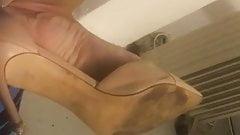 Sexy Strict Foot Fetish Goddess from Australia
