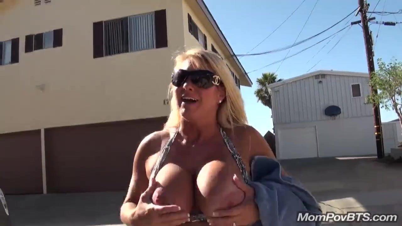 Amateur naked french men