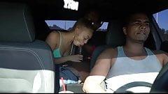 Backseat Head