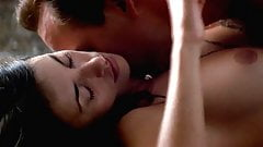 Penelope Cruz Topless Sex On ScandalPlanet.Com