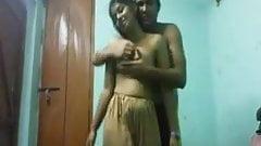 Desi Indian Horny  Homemade MEGA SexTape