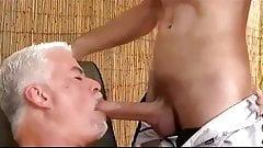 BRETT & JAKE-DADDY LOVE YOUR BIG COCK
