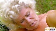 Oma (71) - Das gehoert Verboten