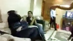 Arab Night Dance
