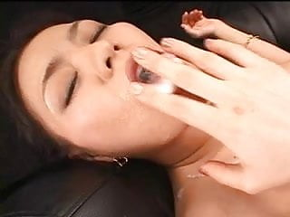 Squirting Japanese Girls