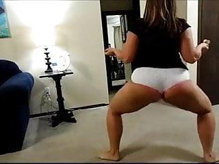 Sexy Ass Shaker Amateur