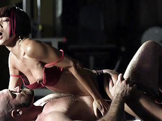 Bai Ling Nude Sex Scene In Circle Of Pain ScandalPlanetCom