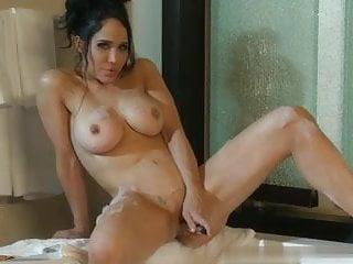 Nadya suleman masturbating