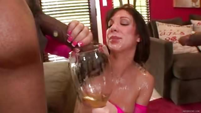 Brooke piss amy Pornstar Amy