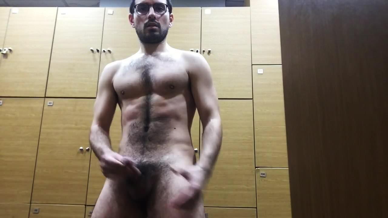 Glasses sexy bukkake panties