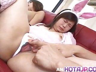 Download video bokep  Hitomi Horiguchi gets such strong drilling Mp4 terbaru