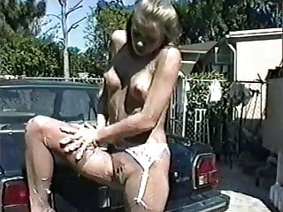 Download video bokep Jacqueline Lovell carwash part 2 Mp4 terbaru