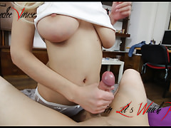 Let's Watch Porn (Preview) - by Amedee Vause