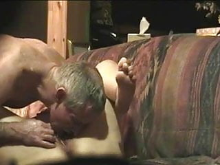 darla and dave mature real couple