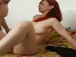 Irina fucks with younger guy 02