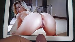 Alexis Texas Booty Cum Tribute