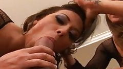 Nasty Cock Hungry Babes Finally Get Screwed
