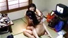 Japan lesbian wife schoolgirl