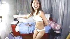 Hong Kong Cam Girl 4