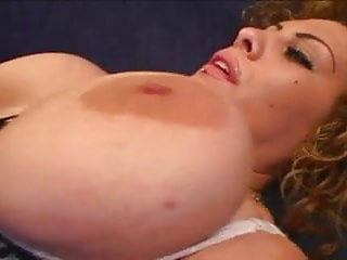 Huge Boobed Bbw Interracial Anal