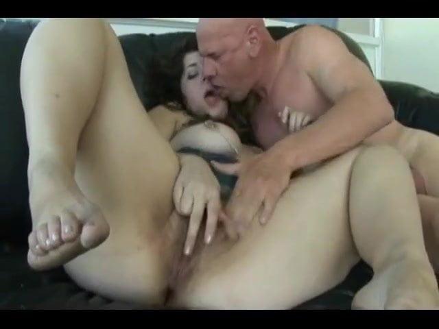 Chubby milf saggy tits