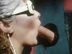 LOVE SHACK - vintage 80's hardcore porn music video