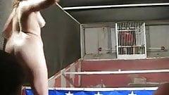 Milf Pornm Nude Women In Dunk Tanks