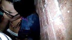 SA coloured girl bj