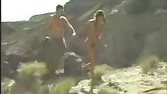 Busty Heather fucked in the desert - sibel18 com