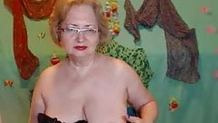 Charming Lady webcam show