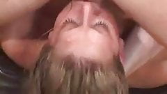 drooling cock whore